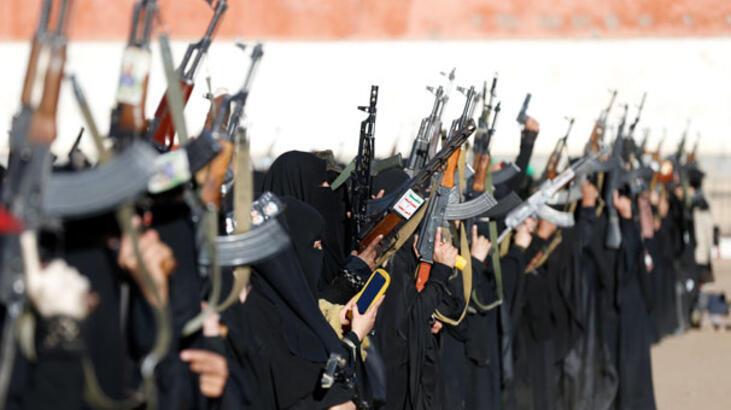 """""""Halk, ABD'nin İran destekli milisleri 'terör örgütü' ilan etme kararını destekliyor"""""""