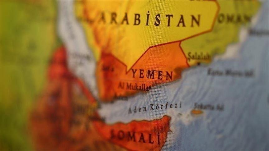 Suudi Arabistan'dan Yemen hükümetine destek açıklaması!