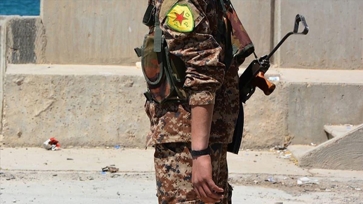 """""""YPG'li olduğu iddia edilen 63 kişi Türkiye'ye götürüldü"""""""