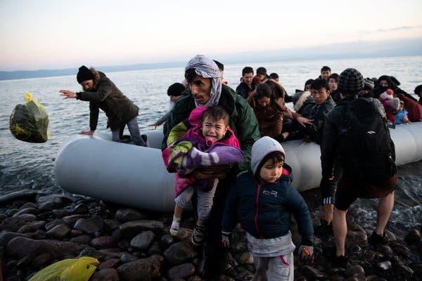 Yunanistan düzensiz göçmenlerin Türkiye'ye gönderilmesini istedi!