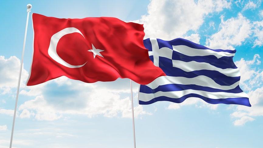 Türkiye ile Yunanistan arasındaki istikşafi görüşmeler başladı!