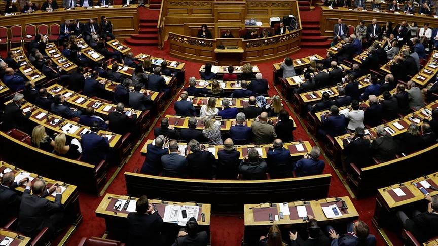 Yunanistan, 2020'nin 5 katı askeri harcama yapmayı planlıyor