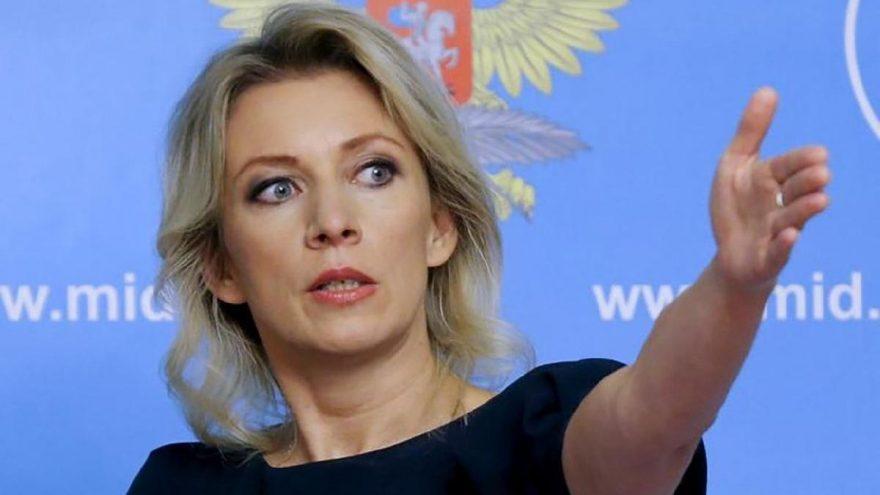 Rusya: ABD yönetimi, Biden'la işbirliği kurmamızı engellemeyi amaçlıyor