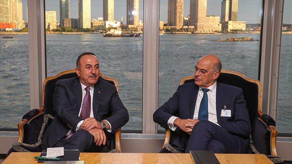 Yunanistan Dışişleri Bakanı Türkiye'yi ziyaret edecek!