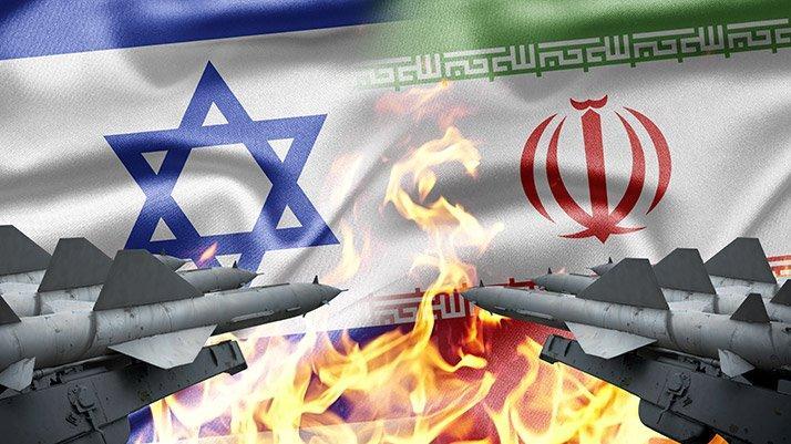 İran'dan İsrail'e sert sözler: Tel Aviv'i yerle bir ederiz!
