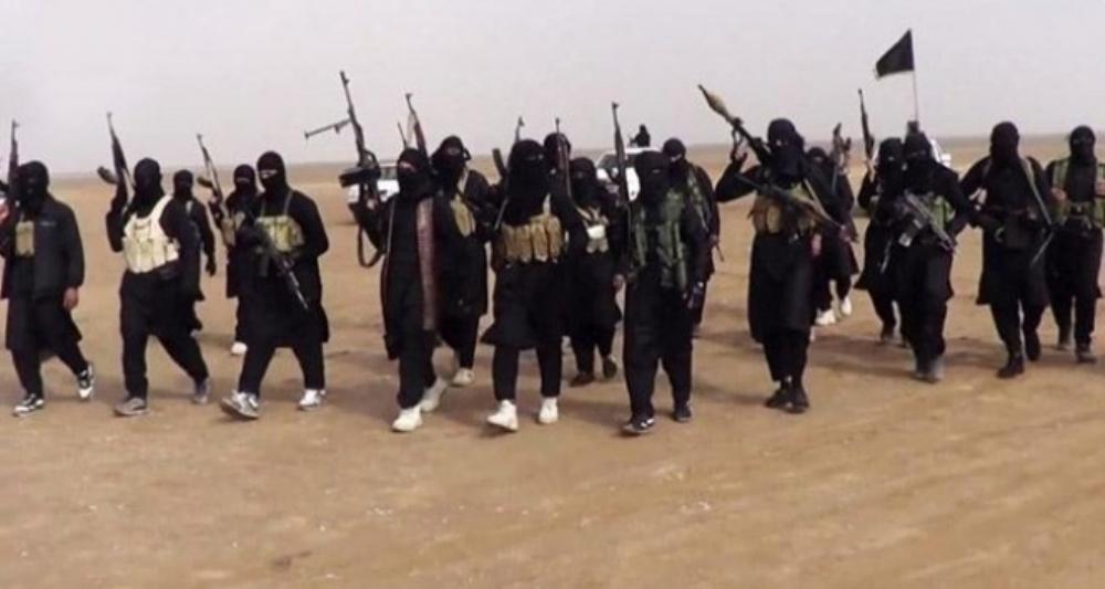 Diyala | IŞİD yaşlı bir dede ve torununu öldürdü!