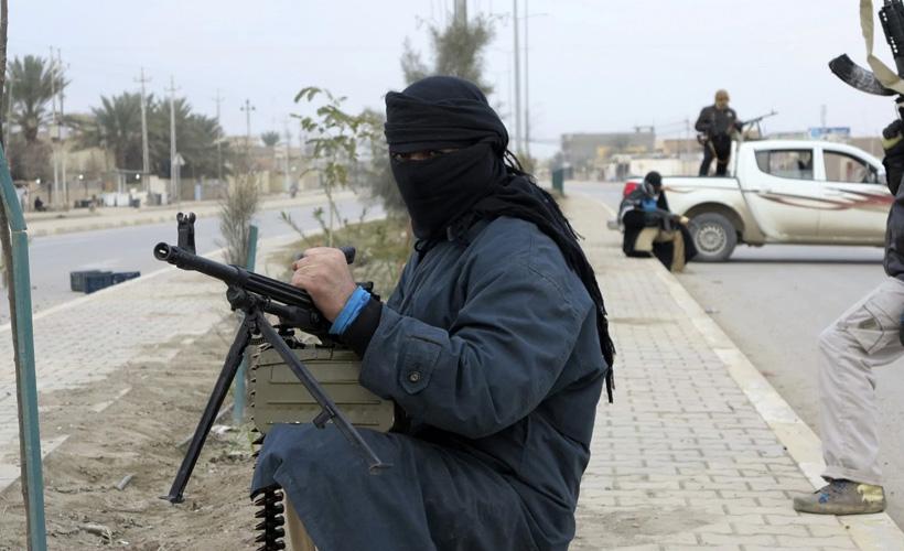 Kerkük | IŞİD'den Haşdi Şabi ve Irak ordusuna saldırı!