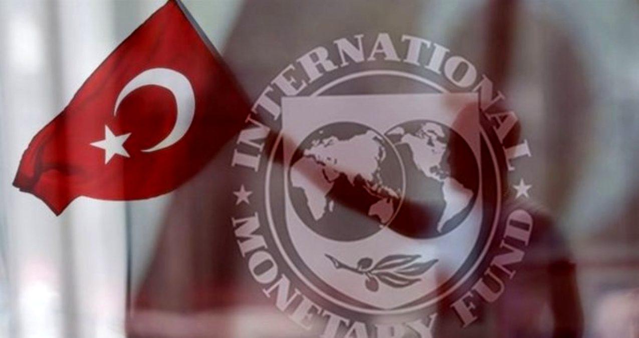 IMF'den Türkiye açıklaması: Irak'ın bile gerisinde!