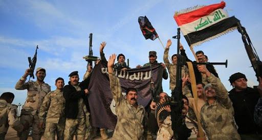 Irak ordusundan IŞİD açıklaması: Planları boşa çıkarıldı!