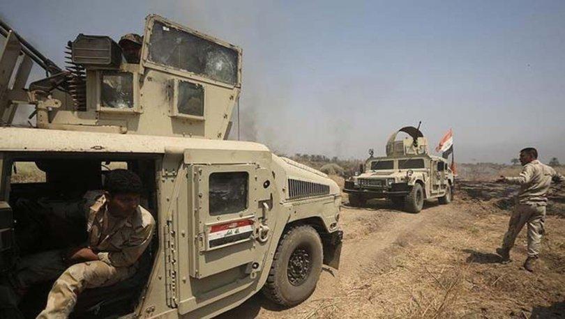 IŞİD, Irak polisine saldırdı: 3 ölü!