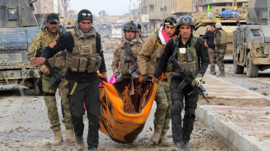 IŞİD'ten Irak güvenlik güçlerine saldırı: 3 ölü, 4 yaralı
