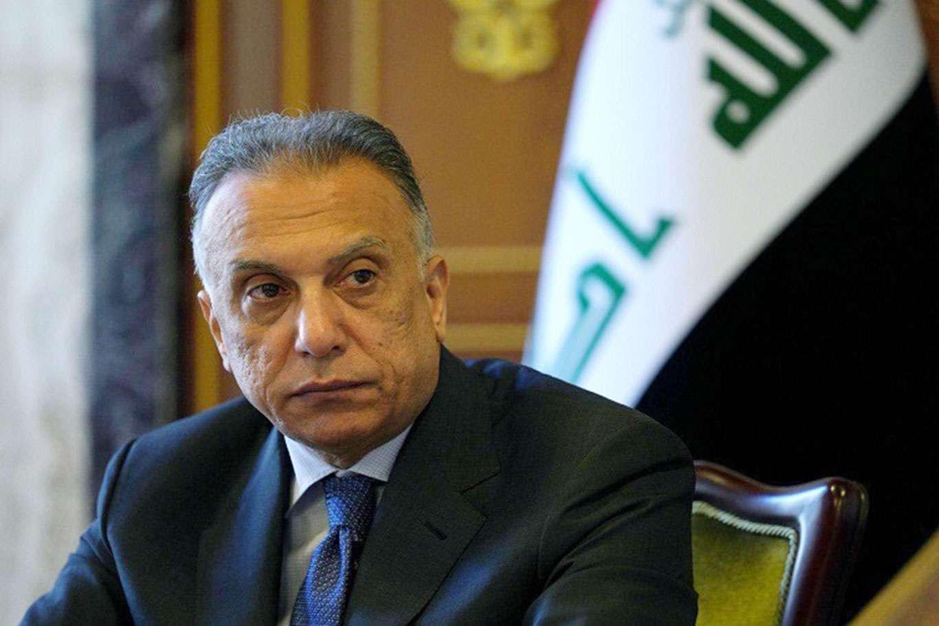 Irak Başbakanı: 3 kez suikast girişimine uğradım!