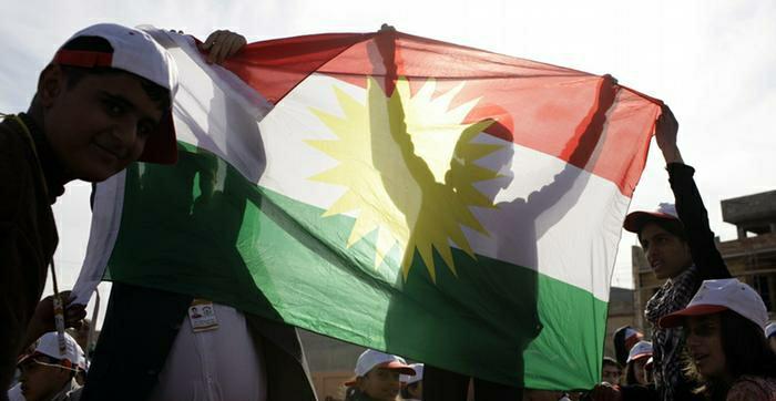 Iraklı siyasetçi Ciburi: Irak'ın batısı Kürdistan Bölgesi himayesine girsin!