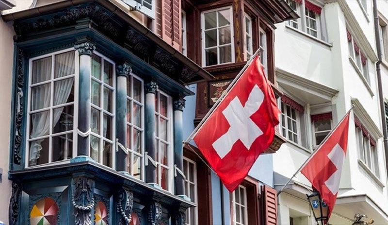 İsviçre, Türkiye'yi 'riskli ülkeler' listesine aldı