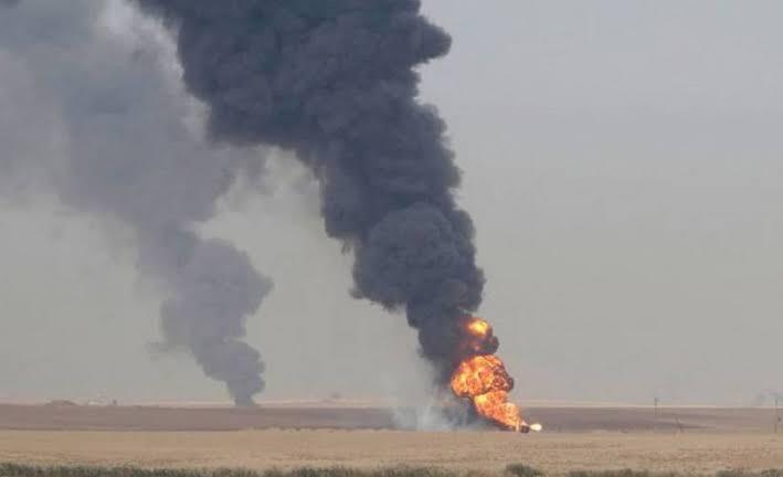O saldırıyı IŞİD üstlendi!