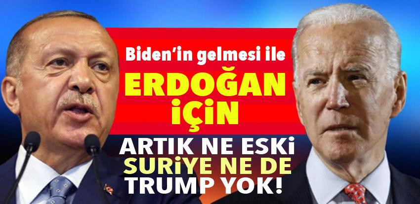 """""""Artık bildiğimiz şekliyle, bir Türk dış politikasından söz edilemez!"""""""