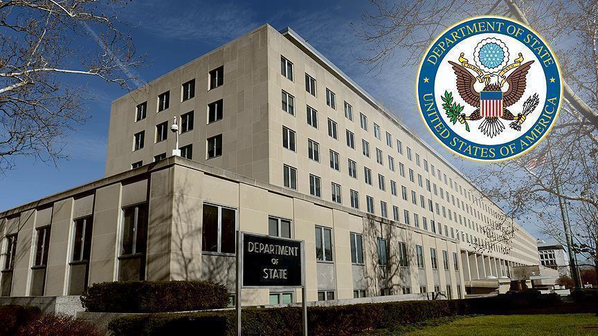 ABD Dışişleri Sözcüsü'nden HDP hakkında açıklama!