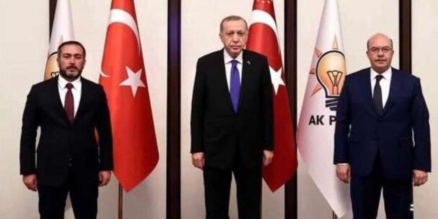 Eski AKP'li başkan: Yeni il başkanı Şeyh'tir, karalamayın sizi çarpar!