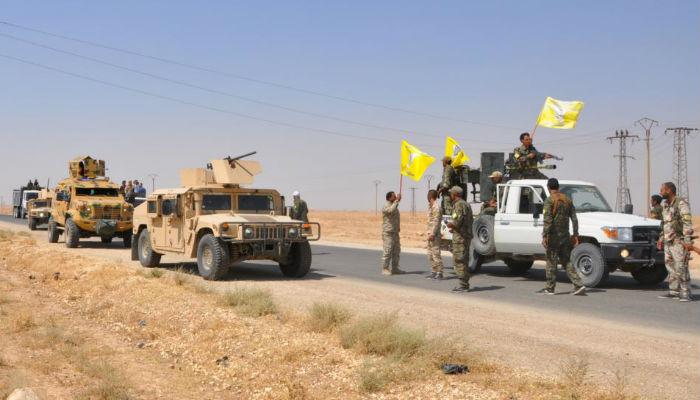 Koalisyon ve DSG operasyonunda çok sayıda kişi yakalandı!
