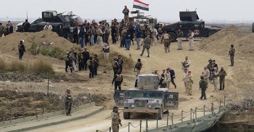 Kerkük'te IŞİD saldırısı: 3 ölü, 7 yaralı!