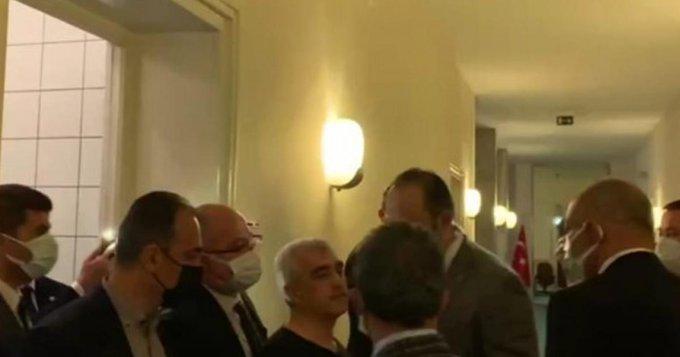 Gözaltına alınan Gergerlioğlu, ifadesi alındıktan sonra serbest bırakıldı!