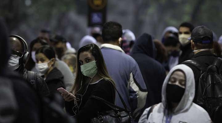 Koronavirüs vaka sayısı dünya çapında 121 milyonu aştı!