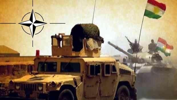 Peşmerge Bakanlığı'ndan NATO'nun Irak kararına ilişkin açıklama!