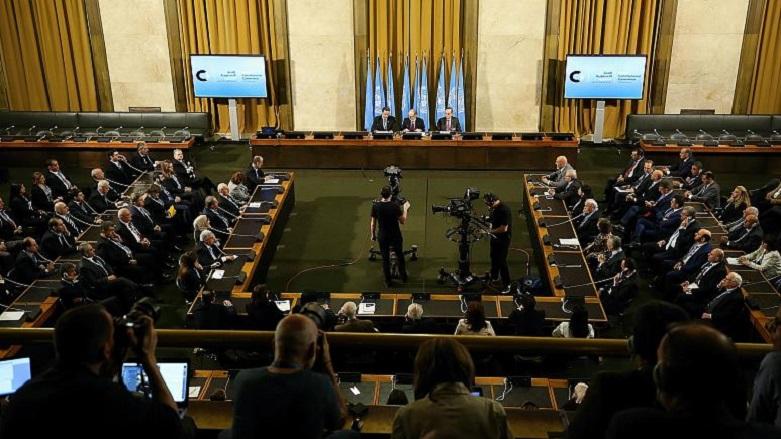 AB üyesi 5 ülkeden kritik Suriye açıklaması: İlerleme kaydedilemedi!