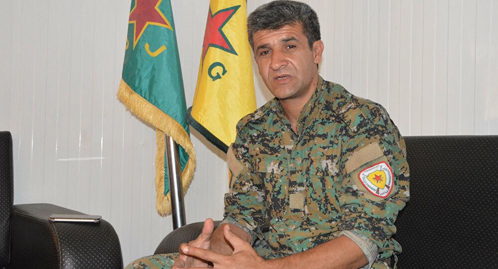 YPG'den Kürtler arası 'birlik' vurgusu!