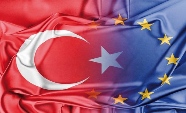 """""""Avrupa Parlamentosu'nda Türkiye ile ilgili hava çok kötü"""""""