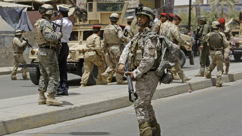Biden-Kazımi görüşmesi: ABD askerlerinin Irak'taki görevi sonlandırılıyor!