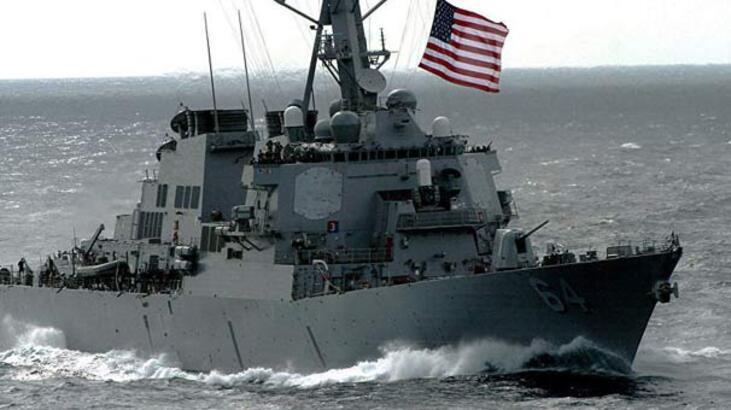 ABD Türkiye'ye bildirdi: Savaş gemileri haftaya 'o bölgede'!
