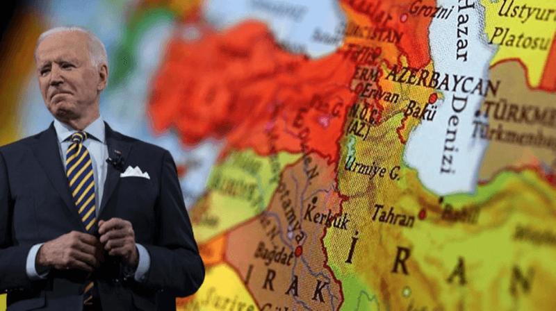 Biden yönetimi, İran ile müzakere masasına çok yakın!