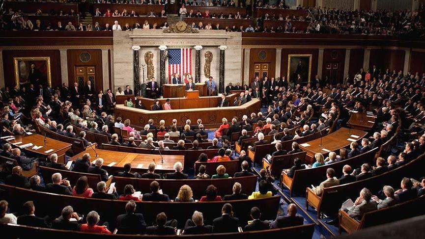ABD'li senatörlerden Biden'a 1915 olayları için çağrı!