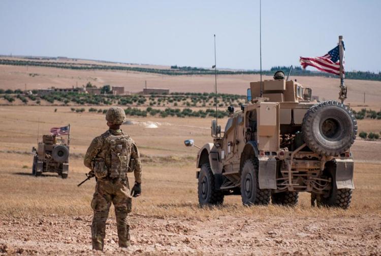 ABD'den asker çekme kararına ilişkin yeni açıklaması!