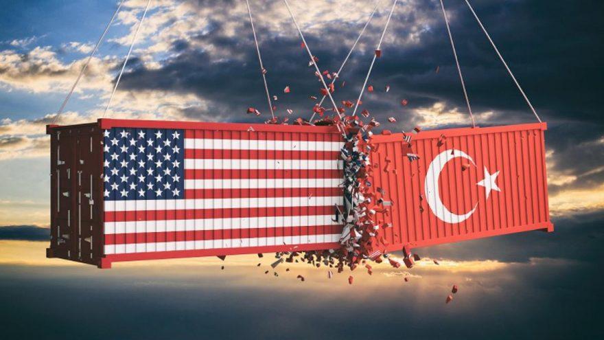 ABD'den Türkiye dahil 18 ülkeye yaptırım!
