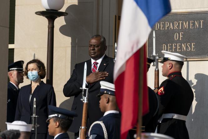 ABD ile Fransa özel harekat konusunda işbirliğine vardı!
