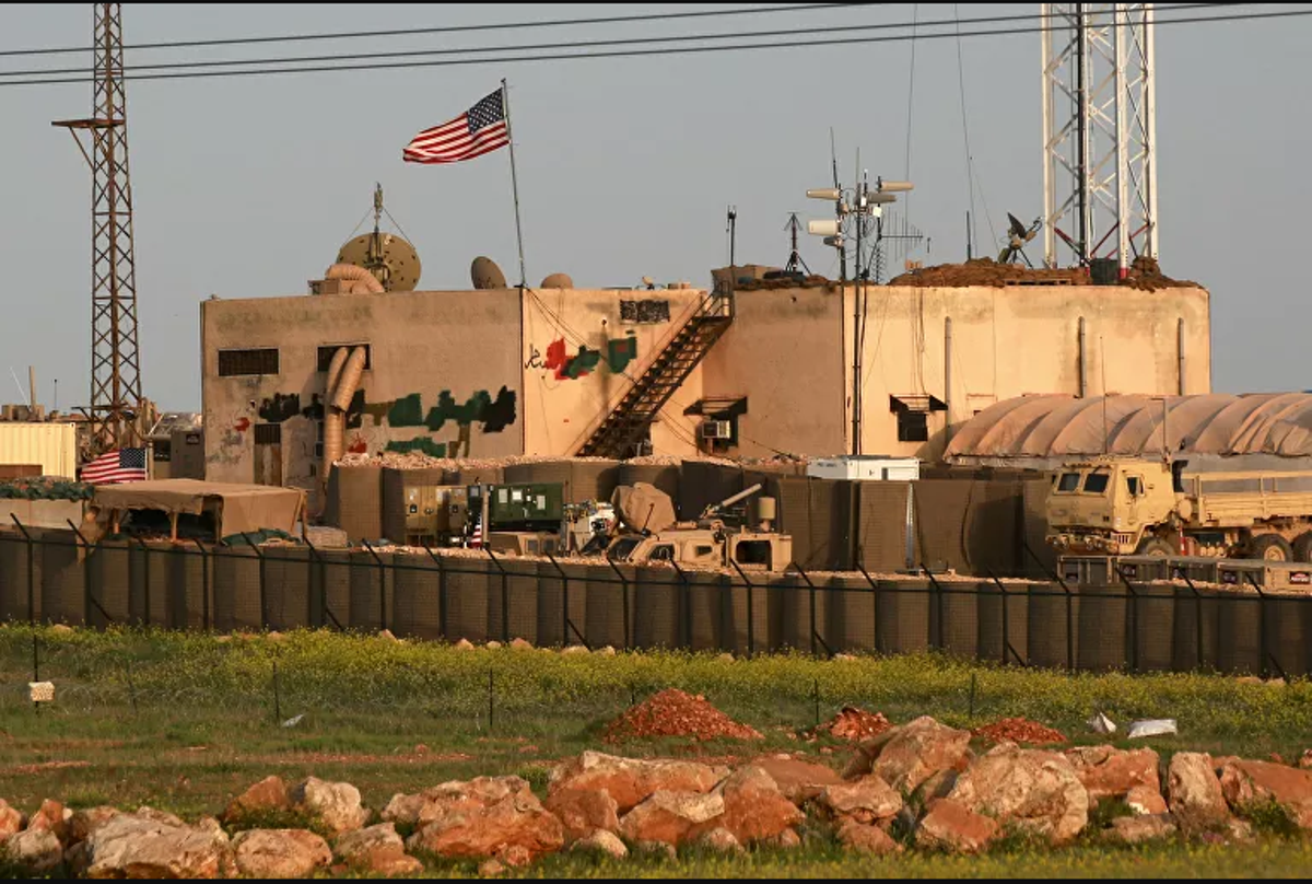 ABD'nin Rojava'da kuracağı yeni üs 'İncirlik' ile kıyaslanamaz!