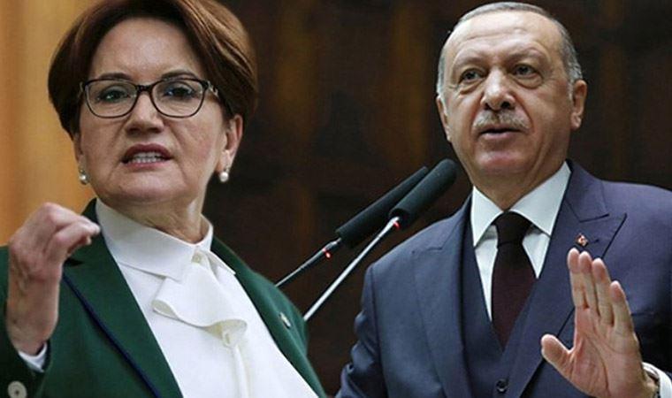 Akşener'den Erdoğan'a tepki: Rabiayı Sisi'nin sofrasında mı bırakıyorsun?