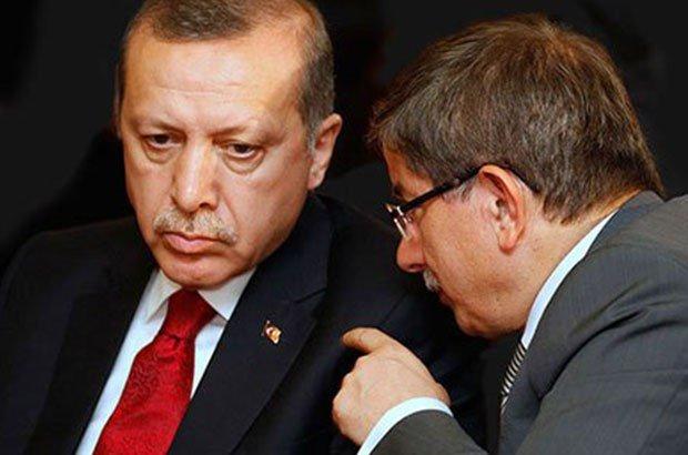Davutoğlu, Erdoğan'a sunduğu teklifi açıkladı!
