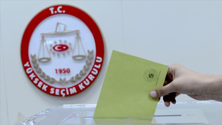 Kulis: İttifaklar için seçim barajı yüzde 14'e çıkacak!