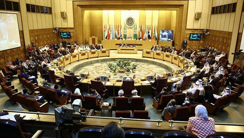 Arap Birliği'nden Erbil saldırısına ilişkin açıklama!