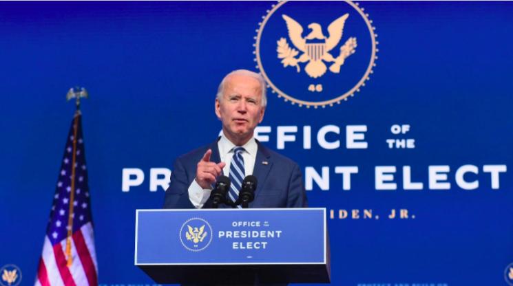Biden'den İran'a net mesaj: Dikkatli olun, kaçamayacaksınız!