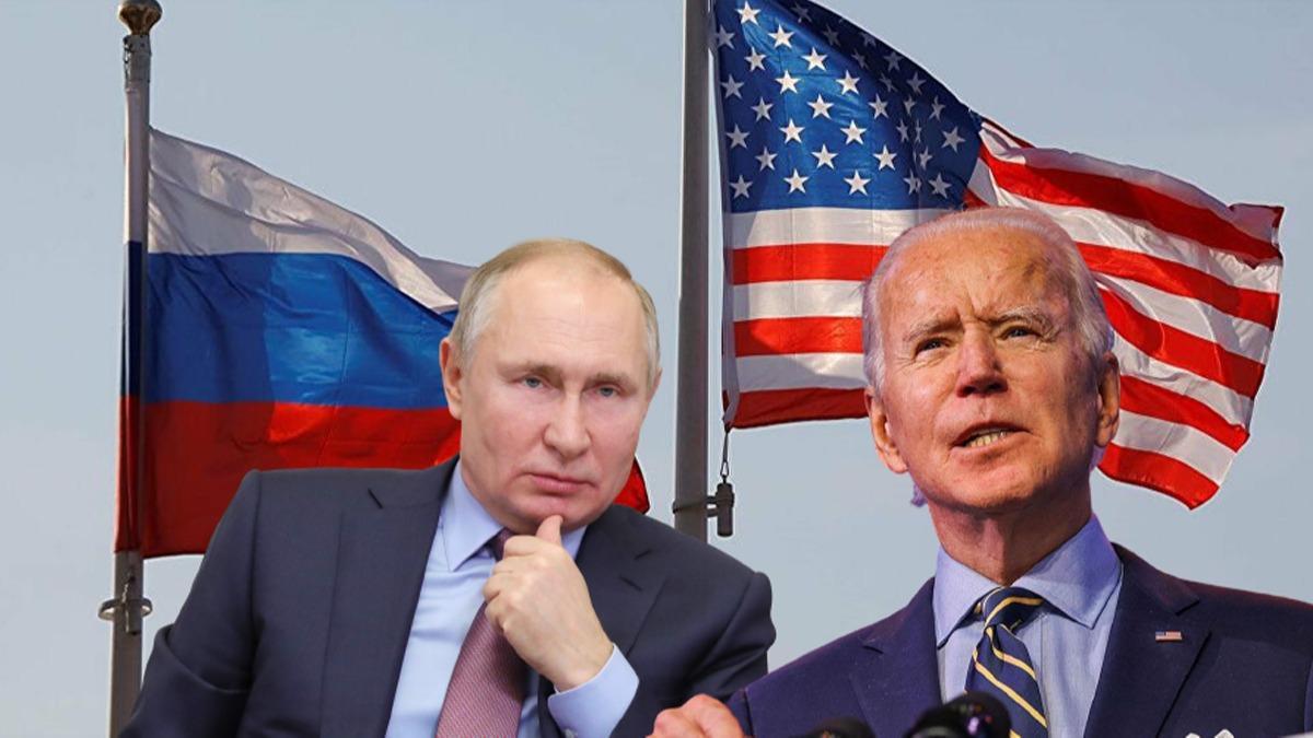 Olası Biden-Putin zirvesine ilişkin Moskova'dan açıklama