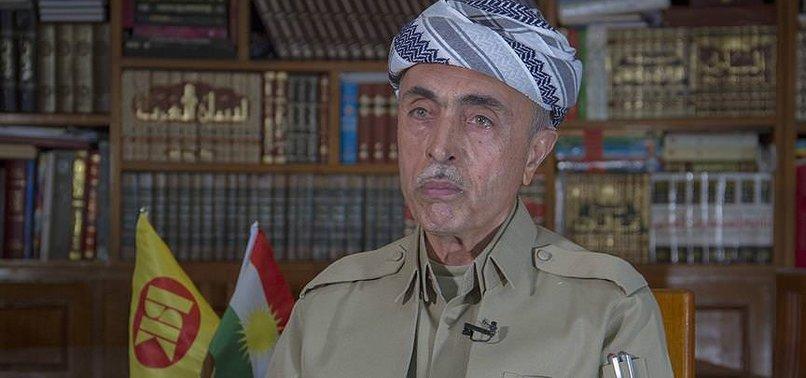 Babekir Zebari: Koalisyon, IŞİD'in ciddi tehdit haline geldiğini gördü!