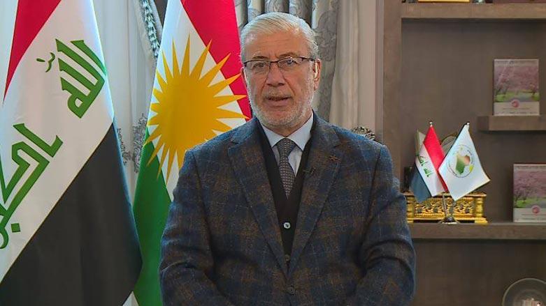 """""""Erbil heyeti, kısa süre içerisinde Bağdat'ı ziyaret edecek!"""""""
