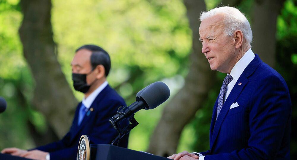 ABD ile Japonya'dan 'o ülkeye' karşı ortak hareket etme kararı!