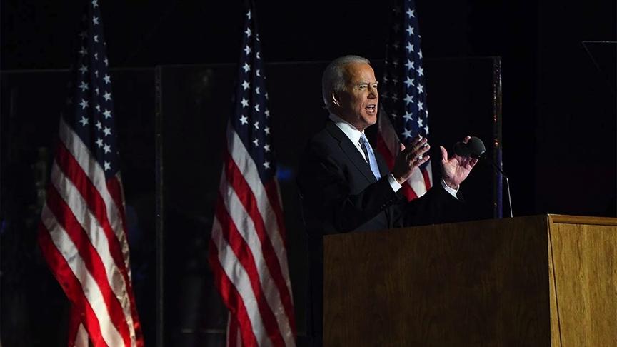 Biden'dan İran ile devam eden müzakerelere ilişkin açıklama!