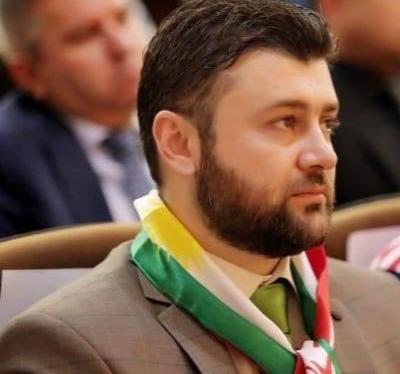 KDP Grup Sözcüsü Arem Baleteyi hayatını kaybetti!