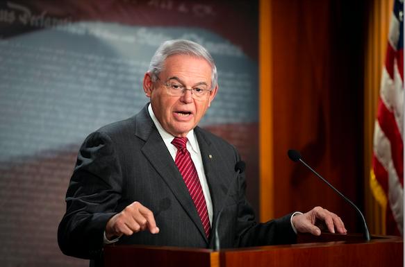 Senatör Menendez: ABD, Mesrur Barzani'ye desteğini sürdürmeli
